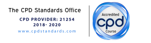 The CPD Standards Office CPD Provider 21254 2018-2020